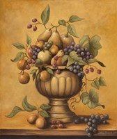 Fruit Bowl Fine Art Print