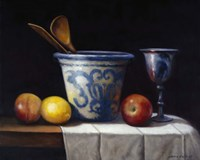 Still Life Harmony by John Zaccheo - various sizes - $36.49