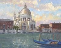 Venice Light by John Zaccheo - various sizes