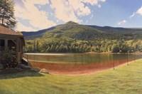 Equinox Pond I by John Zaccheo - various sizes