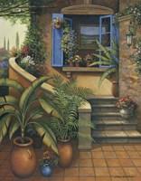 Stairway To Paradise by John Zaccheo - various sizes