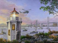 Golden Bliss by Nicky Boehme - various sizes, FulcrumGallery.com brand