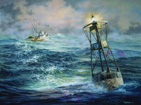 Almost Home by Nicky Boehme - various sizes