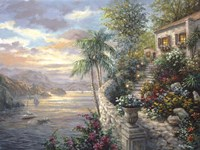 Tranquil Sea by Nicky Boehme - various sizes