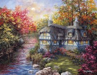 There's No Place Like Home by Nicky Boehme - various sizes