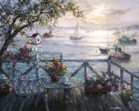 Treasures Of The Sea by Nicky Boehme - various sizes - $39.49