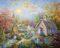 Moral Guidance by Nicky Boehme - various sizes