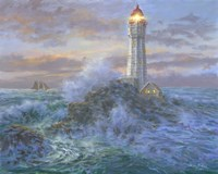 Stormy Weather by Nicky Boehme - various sizes