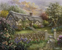 Rapture by Nicky Boehme - various sizes