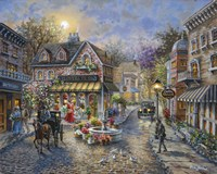 Rememberance by Nicky Boehme - various sizes
