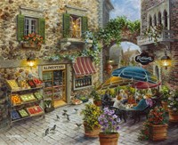 Contentment by Nicky Boehme - various sizes
