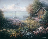 Bay's Domain by Nicky Boehme - various sizes