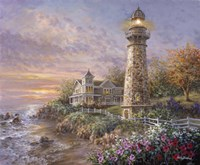 Majestic Guardian by Nicky Boehme - various sizes