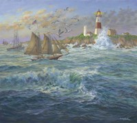 Shipmates by Nicky Boehme - various sizes
