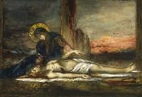 Pieta Fine Art Print