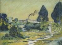 Landscape Fine Art Print