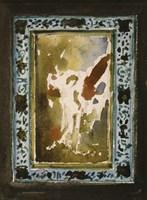 Saint Sebastian Fine Art Print