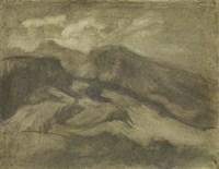 The Pyrenees Fine Art Print