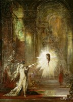 The Apparition, 1874 Fine Art Print