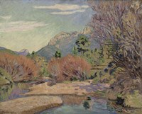 Le Trayas by Armand Guillaumin - various sizes