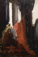 Ebauche, 1878 by Gustave Moreau, 1878 - various sizes