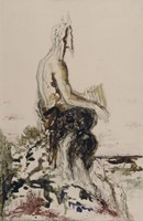 Pan by Gustave Moreau - various sizes - $40.99