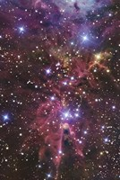 A stellar nursery located towards the Constellation of Monoceros by R Jay GaBany - various sizes