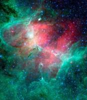 Eagle Nebula III - various sizes