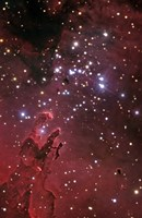 Eagle Nebula II Fine Art Print