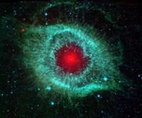 Helix Nebula II - various sizes