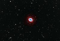 Ring Nebula Fine Art Print