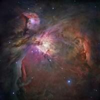 Orion Nebula II Fine Art Print