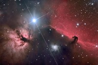 Horsehead Nebula by Roth Ritter - various sizes