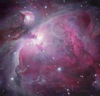 M42, Orion Nebula Fine Art Print