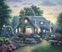 Peaceful Place Fine Art Print