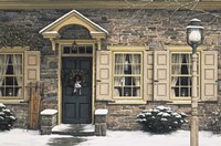 Welcome Home Winter by Bill Breedon - various sizes