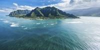 Kaaawa Shore by Cameron Brooks - various sizes