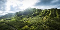 Pali Highway by Cameron Brooks - various sizes