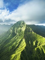 Pali Peak Sunrise by Cameron Brooks - various sizes