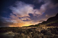 Kaena Point Night by Cameron Brooks - various sizes