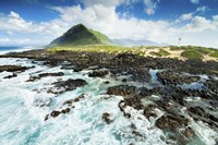 Kaena Point by Cameron Brooks - various sizes