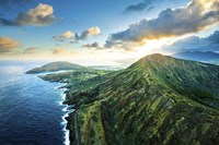 Koko Crater by Cameron Brooks - various sizes