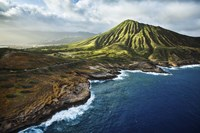 Koko Head by Cameron Brooks - various sizes