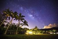 Mokuleia Milky Way by Cameron Brooks - various sizes