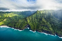 Na Pali Coast 2 by Cameron Brooks - various sizes