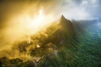 Pali Mist by Cameron Brooks - various sizes