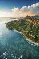 Diamond Head Lighthouse by Cameron Brooks - various sizes