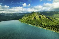 Kahana Bay by Cameron Brooks - various sizes