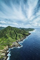 Koko Crater Vertical by Cameron Brooks - various sizes