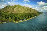 Kualoa by Cameron Brooks - various sizes